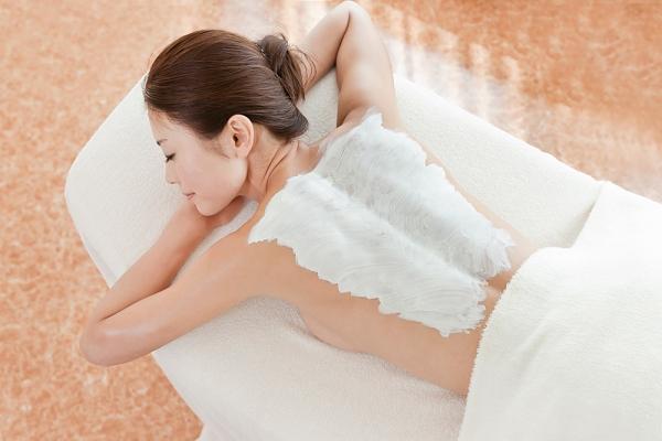 tắm trắng
