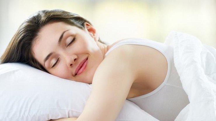 Ngủ đủ giấc, đủ thời gian trong ngày
