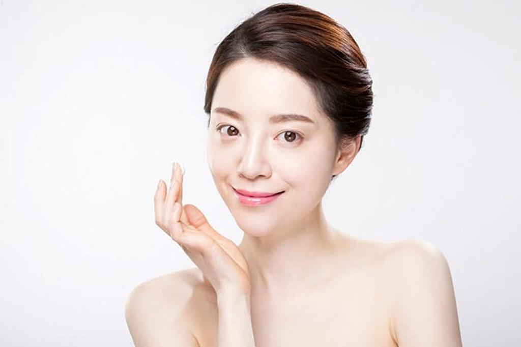 quy trình chăm sóc da mặt cơ bản